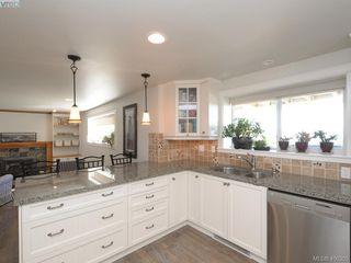 Photo 25: 5489 Parker Avenue in VICTORIA: SE Cordova Bay Single Family Detached for sale (Saanich East)  : MLS®# 400355