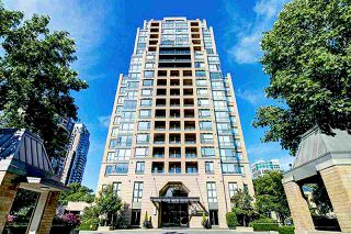 Main Photo: 1104 7368 SANDBORNE Avenue in Burnaby: South Slope Condo for sale (Burnaby South)  : MLS®# R2313634