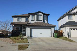 Main Photo: 101 WISTERIA Lane: Fort Saskatchewan House for sale : MLS®# E4133794