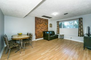 Photo 15: 3835 BALSAM Crescent in Abbotsford: Central Abbotsford House for sale : MLS®# R2323539