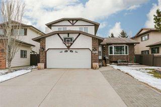 Main Photo: 3828 46 Street in Edmonton: Zone 29 House for sale : MLS®# E4136553