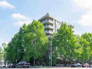 "Photo 1: 302 412 TWELFTH Street in New Westminster: Uptown NW Condo for sale in ""WILTSHIRE HEIGHTS"" : MLS®# R2325376"