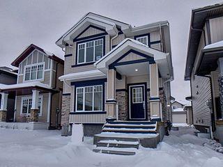 Main Photo: 4024 Allan Crescent in Edmonton: Zone 56 House for sale : MLS®# E4138009