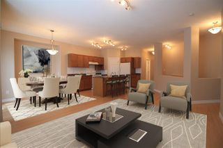 Main Photo: 16 16224 73 Street in Edmonton: Zone 28 House Half Duplex for sale : MLS®# E4138393