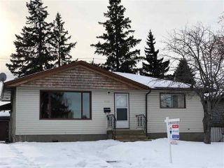 Main Photo:  in Edmonton: Zone 18 House for sale : MLS®# E4138999