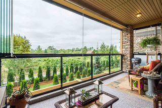 """Main Photo: 207 8067 207 Street in Langley: Willoughby Heights Condo for sale in """"Yorkson Creek - Parkside 1"""" : MLS®# R2329438"""