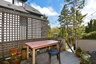Photo 9: 2646 YUKON Street in Vancouver: Mount Pleasant VW Multifamily for sale (Vancouver West)  : MLS®# R2329582