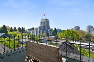 Photo 19: 2646 YUKON Street in Vancouver: Mount Pleasant VW Multifamily for sale (Vancouver West)  : MLS®# R2329582
