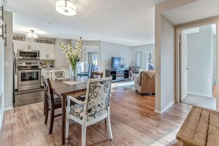Photo 2: 2112 16320 24 Street SW in Calgary: Bridlewood Apartment for sale : MLS®# C4223395