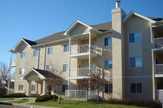 Main Photo: 204 10008 151 Street in Edmonton: Zone 22 Condo for sale : MLS®# E4142004