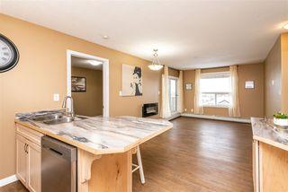 Main Photo: 309 4310 33 Street: Stony Plain Condo for sale : MLS®# E4142358