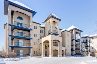 Main Photo: 409 14604 125 Street in Edmonton: Zone 27 Condo for sale : MLS®# E4143338