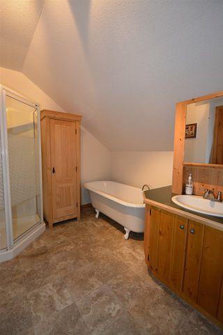 "Photo 15: 13603 WOLSEY SUBDIVISION in Charlie Lake: Lakeshore House for sale in ""WOLSEY SUBDIVISION"" (Fort St. John (Zone 60))  : MLS®# R2339939"