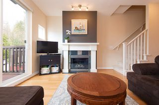 """Photo 5: 53 15 FOREST PARK Way in Port Moody: Heritage Woods PM Townhouse for sale in """"DISCOVERY RIDGE"""" : MLS®# R2340030"""