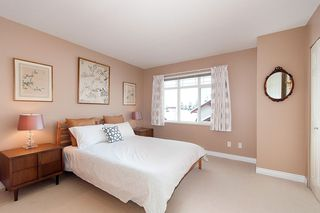 """Photo 15: 53 15 FOREST PARK Way in Port Moody: Heritage Woods PM Townhouse for sale in """"DISCOVERY RIDGE"""" : MLS®# R2340030"""