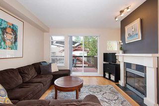 """Photo 4: 53 15 FOREST PARK Way in Port Moody: Heritage Woods PM Townhouse for sale in """"DISCOVERY RIDGE"""" : MLS®# R2340030"""