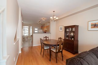 """Photo 8: 53 15 FOREST PARK Way in Port Moody: Heritage Woods PM Townhouse for sale in """"DISCOVERY RIDGE"""" : MLS®# R2340030"""