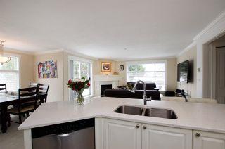 "Photo 12: 311 1153 VIDAL Street: White Rock Condo for sale in ""MONTECITO BY THE SEA"" (South Surrey White Rock)  : MLS®# R2340341"