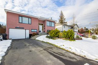 Main Photo: 1480 KNAPPEN Street in Port Coquitlam: Lower Mary Hill House for sale : MLS®# R2341494