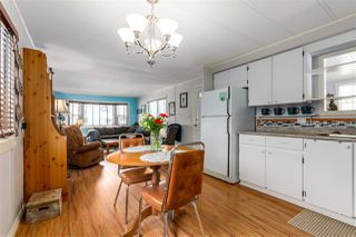 """Photo 7: 11 31313 LIVINGSTONE Avenue in Abbotsford: Abbotsford West Manufactured Home for sale in """"Paradise"""" : MLS®# R2341649"""