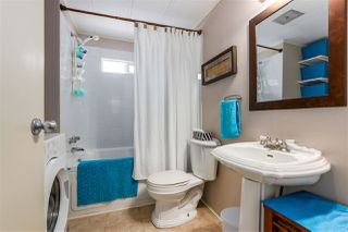 """Photo 9: 11 31313 LIVINGSTONE Avenue in Abbotsford: Abbotsford West Manufactured Home for sale in """"Paradise"""" : MLS®# R2341649"""