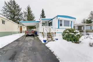 """Photo 11: 11 31313 LIVINGSTONE Avenue in Abbotsford: Abbotsford West Manufactured Home for sale in """"Paradise"""" : MLS®# R2341649"""