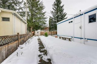 """Photo 14: 11 31313 LIVINGSTONE Avenue in Abbotsford: Abbotsford West Manufactured Home for sale in """"Paradise"""" : MLS®# R2341649"""
