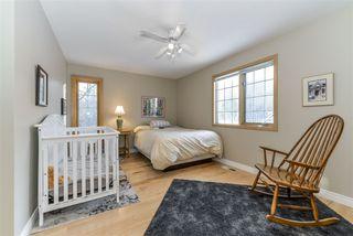 Photo 17: 9015 98 Avenue in Edmonton: Zone 18 Townhouse for sale : MLS®# E4144365