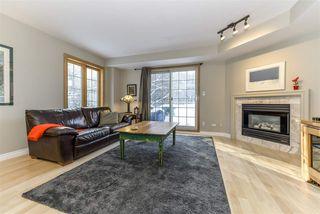 Photo 11: 9015 98 Avenue in Edmonton: Zone 18 Townhouse for sale : MLS®# E4144365