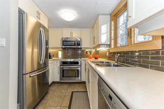 Photo 9: 9015 98 Avenue in Edmonton: Zone 18 Townhouse for sale : MLS®# E4144365