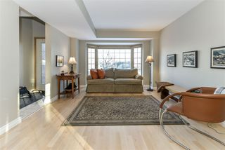Photo 3: 9015 98 Avenue in Edmonton: Zone 18 Townhouse for sale : MLS®# E4144365