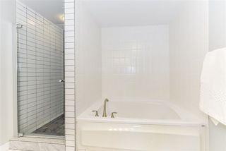 Photo 22: 9015 98 Avenue in Edmonton: Zone 18 Townhouse for sale : MLS®# E4144365