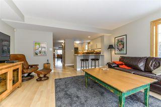 Photo 12: 9015 98 Avenue in Edmonton: Zone 18 Townhouse for sale : MLS®# E4144365