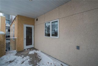 Photo 14: 307 770 Tache Avenue in Winnipeg: St Boniface Condominium for sale (2A)  : MLS®# 1903730