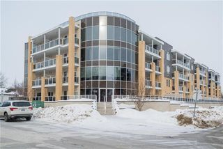 Photo 1: 307 770 Tache Avenue in Winnipeg: St Boniface Condominium for sale (2A)  : MLS®# 1903730