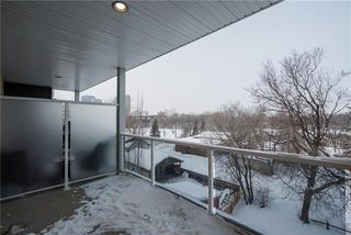 Photo 15: 307 770 Tache Avenue in Winnipeg: St Boniface Condominium for sale (2A)  : MLS®# 1903730