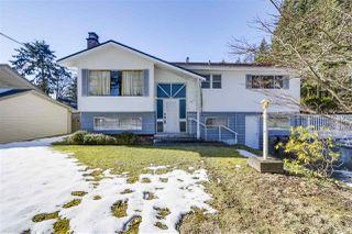 Main Photo: 3677 FLINT Street in Port Coquitlam: Glenwood PQ House for sale : MLS®# R2343990