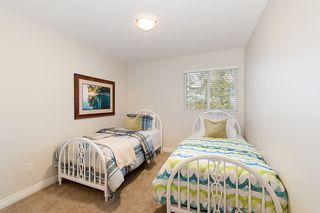 "Photo 13: 4 21704 96 Avenue in Langley: Walnut Grove Townhouse for sale in ""Redwood Bridge Estates"" : MLS®# R2343758"