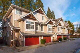 "Photo 2: 4 21704 96 Avenue in Langley: Walnut Grove Townhouse for sale in ""Redwood Bridge Estates"" : MLS®# R2343758"