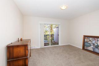 "Photo 14: 4 21704 96 Avenue in Langley: Walnut Grove Townhouse for sale in ""Redwood Bridge Estates"" : MLS®# R2343758"