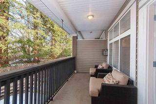 "Photo 9: 4 21704 96 Avenue in Langley: Walnut Grove Townhouse for sale in ""Redwood Bridge Estates"" : MLS®# R2343758"