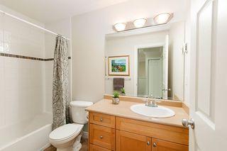 "Photo 15: 4 21704 96 Avenue in Langley: Walnut Grove Townhouse for sale in ""Redwood Bridge Estates"" : MLS®# R2343758"