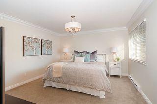 "Photo 10: 4 21704 96 Avenue in Langley: Walnut Grove Townhouse for sale in ""Redwood Bridge Estates"" : MLS®# R2343758"