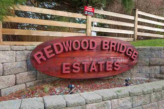 "Photo 19: 4 21704 96 Avenue in Langley: Walnut Grove Townhouse for sale in ""Redwood Bridge Estates"" : MLS®# R2343758"