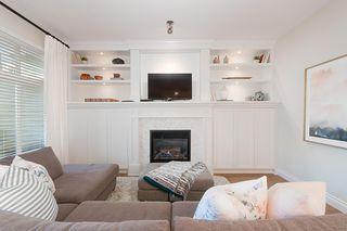 "Photo 8: 4 21704 96 Avenue in Langley: Walnut Grove Townhouse for sale in ""Redwood Bridge Estates"" : MLS®# R2343758"