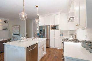 "Photo 6: 4 21704 96 Avenue in Langley: Walnut Grove Townhouse for sale in ""Redwood Bridge Estates"" : MLS®# R2343758"
