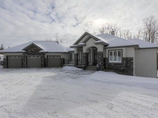 Photo 1: 6 27503 TWP RD 540: Rural Parkland County House for sale : MLS®# E4145476