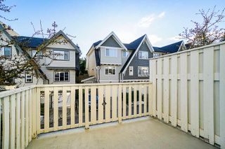 "Photo 11: 31 15871 85 Avenue in Surrey: Fleetwood Tynehead Townhouse for sale in ""Huckleberry"" : MLS®# R2345840"