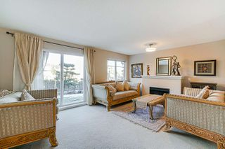 "Photo 2: 31 15871 85 Avenue in Surrey: Fleetwood Tynehead Townhouse for sale in ""Huckleberry"" : MLS®# R2345840"