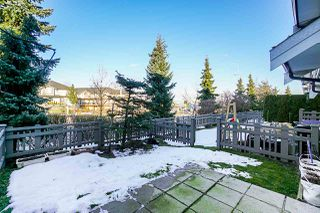 "Photo 19: 31 15871 85 Avenue in Surrey: Fleetwood Tynehead Townhouse for sale in ""Huckleberry"" : MLS®# R2345840"